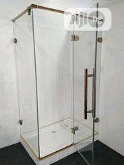 Glass Thickness Shower Cubicle | Plumbing & Water Supply for sale in Lagos State