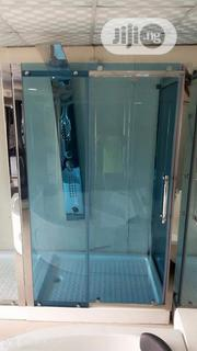 Italian 10mm Glass Thickness Shower Cubicle | Plumbing & Water Supply for sale in Lagos State