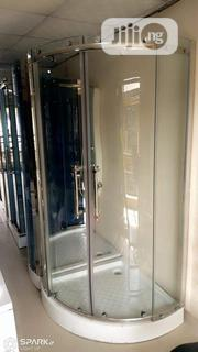 Italian 10mm Glass Shower Cubicle | Plumbing & Water Supply for sale in Lagos State