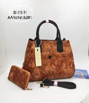 Original Susan Female Handbag With Purse | Bags for sale in Lagos State, Ikeja