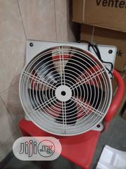 Standard Quality Poland Newly Imported Industrial Wall Extractor Fan | Manufacturing Equipment for sale in Lagos State, Ojota