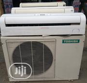 1.5 Toshbar Split Unit Airconditioner | Home Appliances for sale in Lagos State, Lagos Mainland