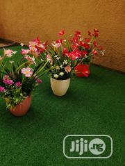 Artificial Potted Flowers For Mini Gardens Decorations | Garden for sale in Lagos State, Ikeja