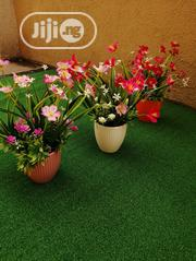 Artificial Mini Potted Flowers For Interior Decorations | Landscaping & Gardening Services for sale in Lagos State, Ikeja