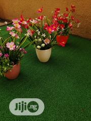 Synthetic Mini Potted Flowers For Lounges Decorations | Landscaping & Gardening Services for sale in Lagos State, Ikeja