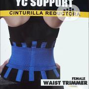 Yc Support Original Waist/Tummy Trimmer   Tools & Accessories for sale in Lagos State, Surulere