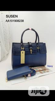 New Female Quality Leather Handbag   Bags for sale in Lagos State, Surulere