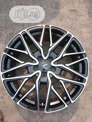 20rim Latest Design For Lexusrx350 | Vehicle Parts & Accessories for sale in Lagos State, Mushin