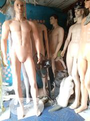 Mannequin Male Display Hanger | Store Equipment for sale in Lagos State, Lagos Island