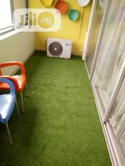 10 Mm Artificial Grass Installation At Ikoyi Lagos State | Landscaping & Gardening Services for sale in Lagos State, Ikeja