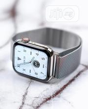 Apple Watch Series 4 44mm Gps Cellular Uk Used. | Watches for sale in Lagos State, Ikeja