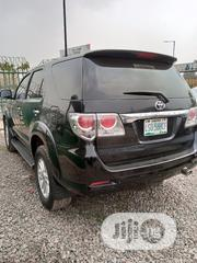 Toyota Fortuner 2013 Black   Cars for sale in Lagos State, Kosofe