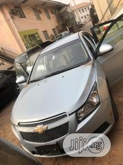 Chevrolet Cruze 2011 1LT Blue | Cars for sale in Oyo State, Ibadan
