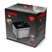 Tower Digital Bread Maker | Kitchen Appliances for sale in Lagos State, Lagos Mainland