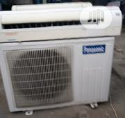 Uk Used 1.5hp Panasonic Unit Airconditioner | Home Appliances for sale in Lagos State, Surulere