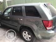 Jeep Cherokee 2007 Green | Cars for sale in Lagos State, Kosofe