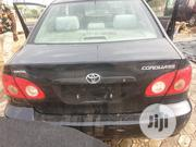 Toyota Corolla 2007 | Cars for sale in Abuja (FCT) State, Galadimawa