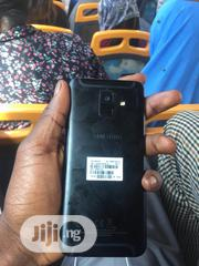 Samsung Galaxy A6 32 GB Black | Mobile Phones for sale in Abuja (FCT) State, Central Business District