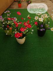 Artificial Mini Potted Flowers For Restaurants And Bars | Garden for sale in Lagos State, Ikeja
