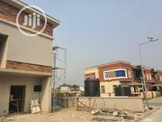 3bedroom Terrace Duplex With A BQ For Sale, Secured & Serviced Estate | Houses & Apartments For Sale for sale in Lagos State, Lekki Phase 1