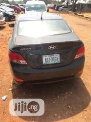Hyundai Accent 2012 Brown | Cars for sale in Abuja (FCT) State, Kaura
