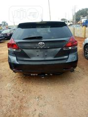 Toyota Venza 2013 Limited AWD V6 Gray | Cars for sale in Edo State, Benin City