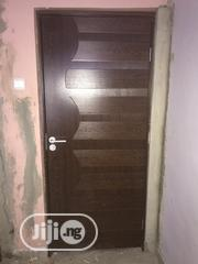 Magnetic Wood Door | Doors for sale in Lagos State, Orile