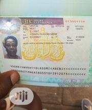 Uk Work Permit Visa | Travel Agents & Tours for sale in Abuja (FCT) State, Central Business District