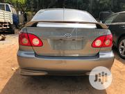 Toyota Corolla 2006 S Gray | Cars for sale in Abuja (FCT) State, Gwarinpa