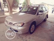 Nissan Primera 2001 Wagon Silver | Cars for sale in Ondo State, Akure