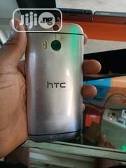 HTC One (M8) Dual Sim 16 GB Gray | Mobile Phones for sale in Abuja (FCT) State, Wuse