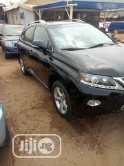 Lexus RX 2013 350 AWD Black | Cars for sale in Edo State, Benin City
