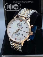 Emperio Designers Watch | Watches for sale in Lagos State, Surulere
