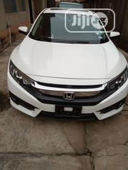 Honda Civic 2018 EX-L Sedan White | Cars for sale in Lagos State, Amuwo-Odofin