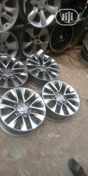 18rim For Lexusgx460 Jeep/470 | Vehicle Parts & Accessories for sale in Lagos State, Mushin