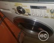 LG Tromm 10kg | Home Appliances for sale in Lagos State, Lagos Mainland