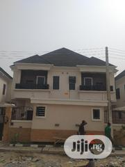 NEWLY Built 4 Bedroom Semi Detached Duplex With BQ For Sale | Houses & Apartments For Sale for sale in Lagos State, Lekki Phase 2