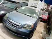 Honda Odyssey 2005 | Cars for sale in Lagos State, Ikeja