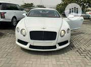 Bentley Continental 2014 White | Cars for sale in Lagos State, Lekki Phase 1