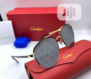 Cartier Dark Shades Sunglasses | Clothing Accessories for sale in Lagos State, Lagos Island