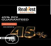 45% ROI Real Estate Investment | Tax & Financial Services for sale in Lagos State, Alimosho