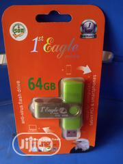 Original 64GB OTG 1st Eagle Flash Drive | Computer Accessories  for sale in Oyo State, Ogbomosho North