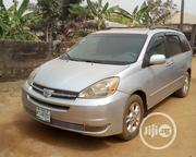 Toyota Sienna 2005 XLE Gray | Cars for sale in Lagos State, Ikorodu