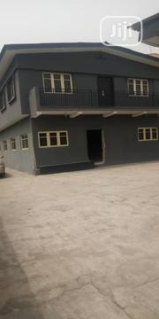 Warehouse/Office Space   Commercial Property For Rent for sale in Lagos State, Kosofe