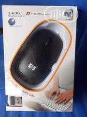New Wireless Hp Mouse 2.5ghz | Computer Accessories  for sale in Oyo State, Ogbomosho North