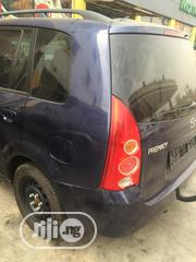 Mazda Premacy 2004 2.0 Sportive Blue | Cars for sale in Lagos State, Kosofe