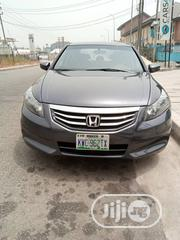 Honda Accord 2011 Gray   Cars for sale in Rivers State, Obio-Akpor