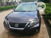 Lexus RX 2010 350 Black | Cars for sale in Lagos State, Ikoyi