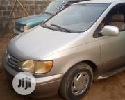 Toyota Sienna 2003 Gold | Cars for sale in Lagos State, Ikorodu