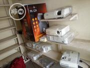 Clean Projector At Abeokuta | TV & DVD Equipment for sale in Ogun State, Abeokuta South